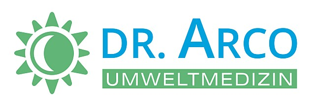 Logo Umweltmedizin Arco